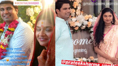 Beyhadh 2 Producer Prateek Sharma gets engaged