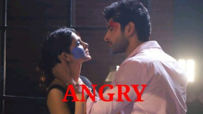 Beyhadh 2: Rudra to get angry with Maya