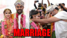Congrats: Bigg Boss winner gets married