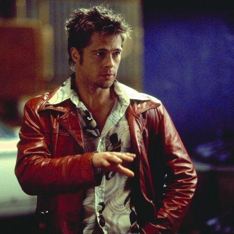 Brad Pitt's most stylish looks 5