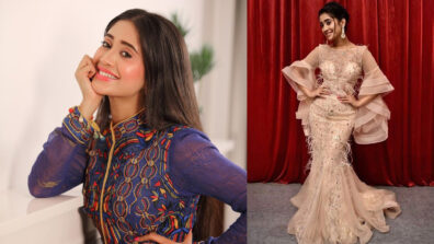 Check how Shivangi Joshi's epic style has transformed from the television show to red carpet looks 1