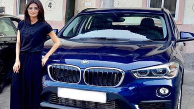 Check out! Erica Fernandes' Luxury Car Collections