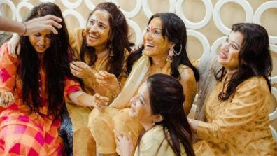 Check out: Haldi ceremony pictures of Bigg Boss star Kamya Panjabi