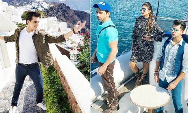 Check out Mohsin Khan's Amazing Travel Diaries 1