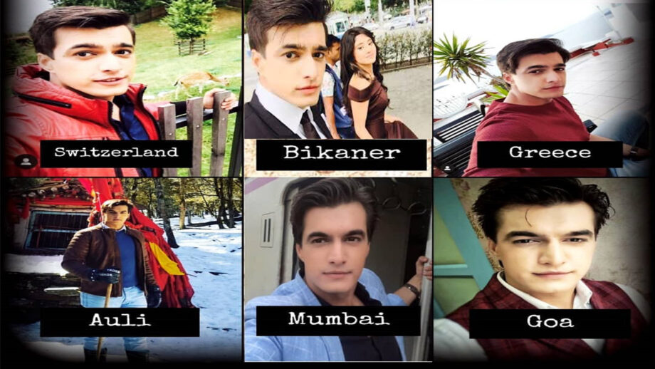 Check out Mohsin Khan's Amazing Travel Diaries 5