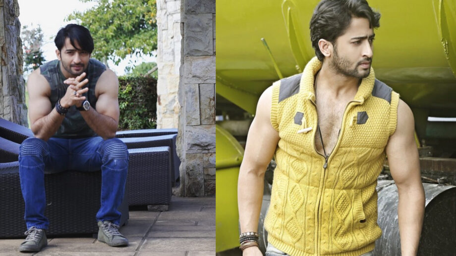 Check out Shaheer Sheikh's travel diaries 1