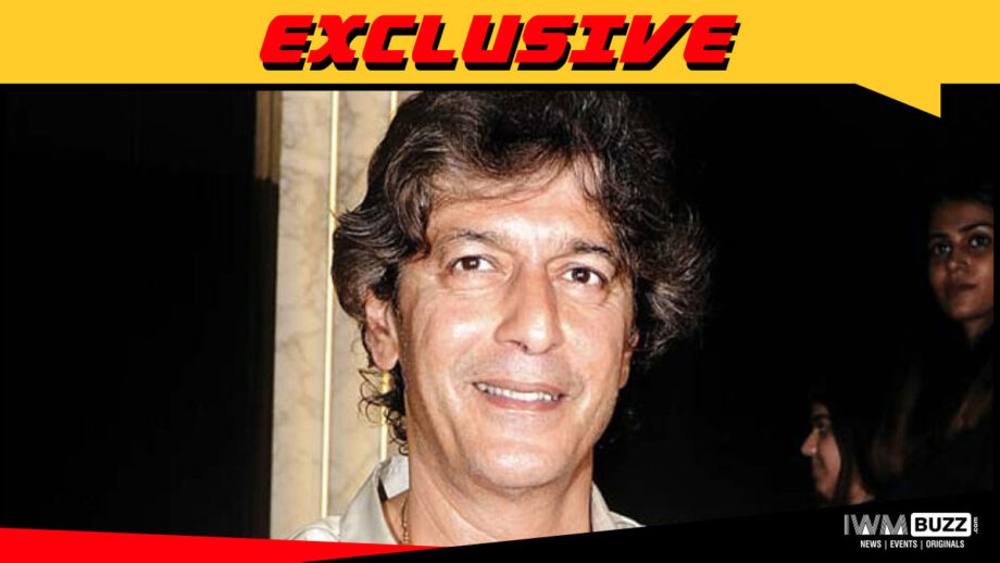 Chunky Panday joins the cast of ZEE5's Abhay 2 1
