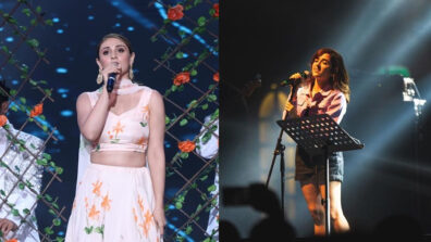 Dhvani Bhanusali vs Shirley Setia: Who would you love to go on a date with?