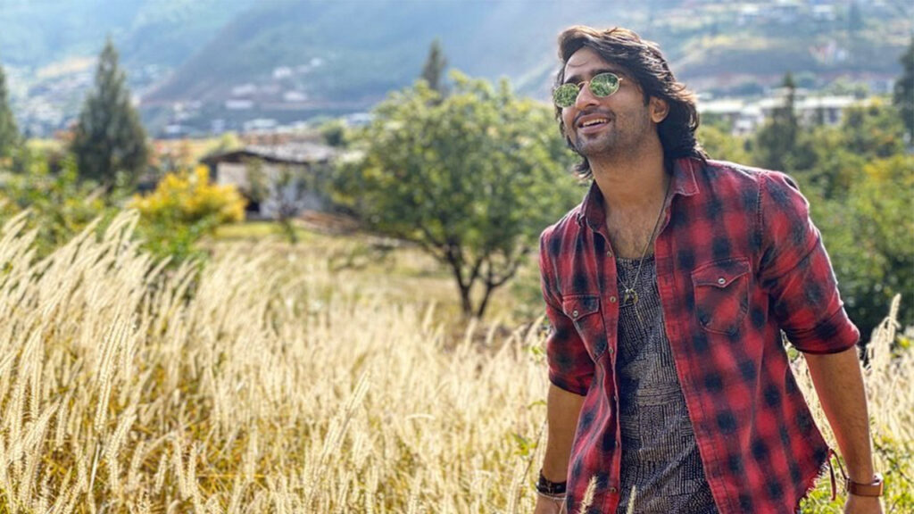 Did you know? Besides acting Shaheer Sheikh owns an Event Management Company 8