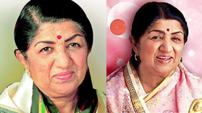 Did you know? Lata Mangeshkar also sang in 36 different languages