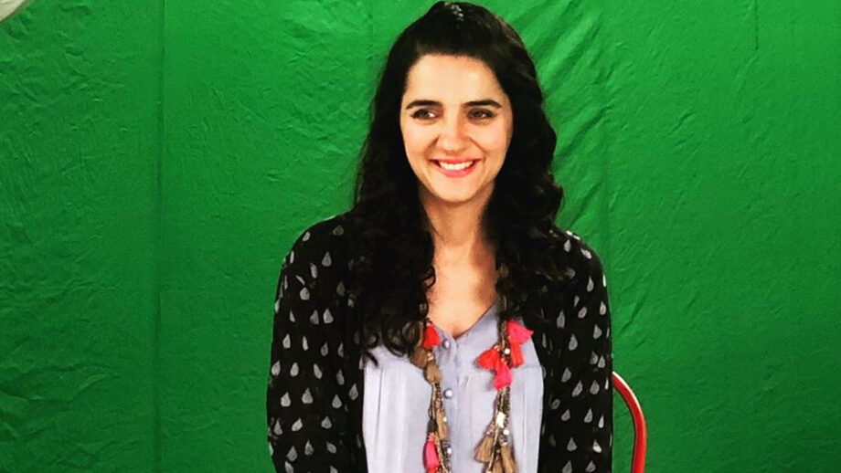 Dil Jaise Dhadke.. Dhadakne Do is not the usual show and will need more legroom to work: Shruti Seth