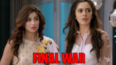 Divya Drishti: Divya and Drashti's FINAL WAR to beat evil