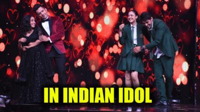 Ek Duje Ke Vaaste 2 leads Shravan and Suman to grace Indian Idol 11 finale