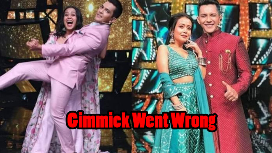 Embarrassed With My And Neha Kakkar S Marriage Gimmick It Went Too Far Aditya Narayan Iwmbuzz