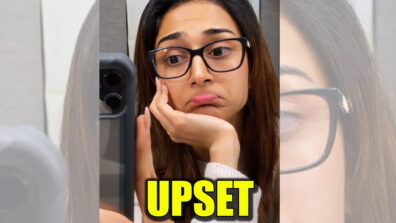Erica Fernandes is upset, read to know why 1