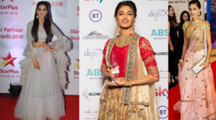 Erica Fernandes' Red Carpet Style that will make you fall in love with her 5