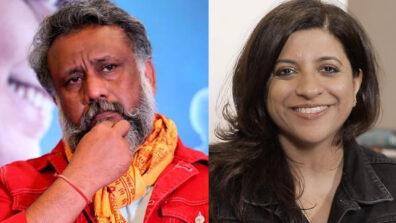Filmfare Awards: Why should Anubhav Sinha clap for Zoya Akhtar?