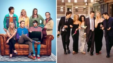FRIENDS vs Big Bang Theory: The Best Comedy TV Show 1