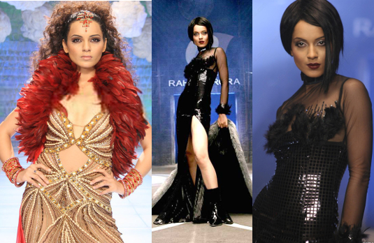 From Gangster To Thalaivi: Kangana Ranaut's BEST performances that made her the star that she is NOW 3