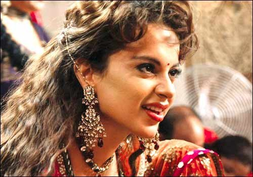 From Gangster To Thalaivi: Kangana Ranaut's BEST performances that made her the star that she is NOW 5