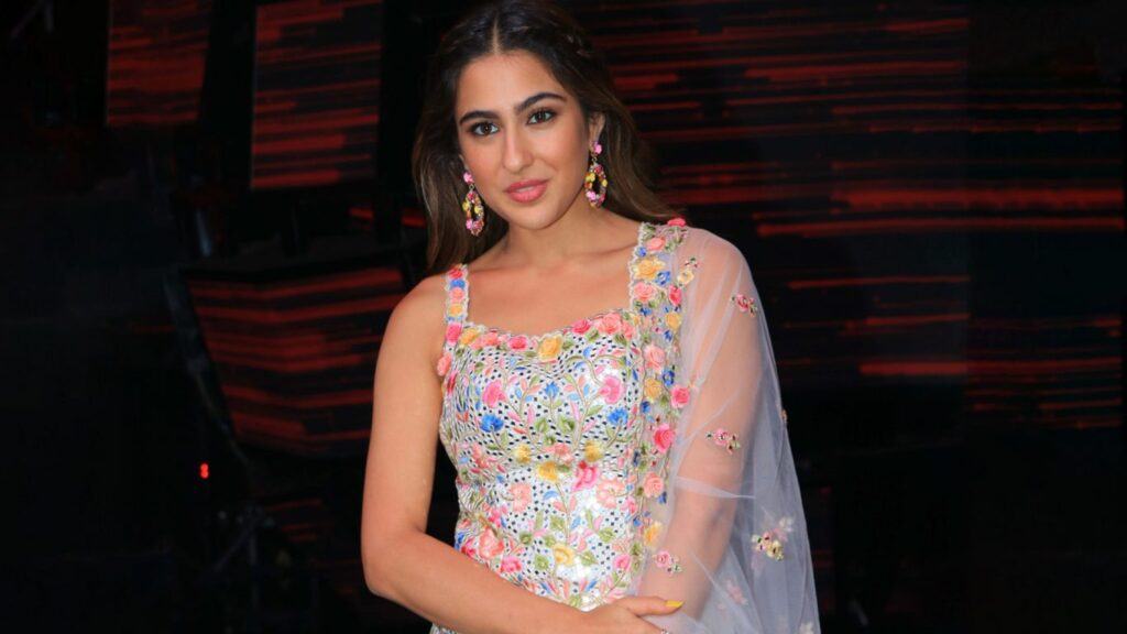 Fun facts about Sara Ali Khan that you may not know