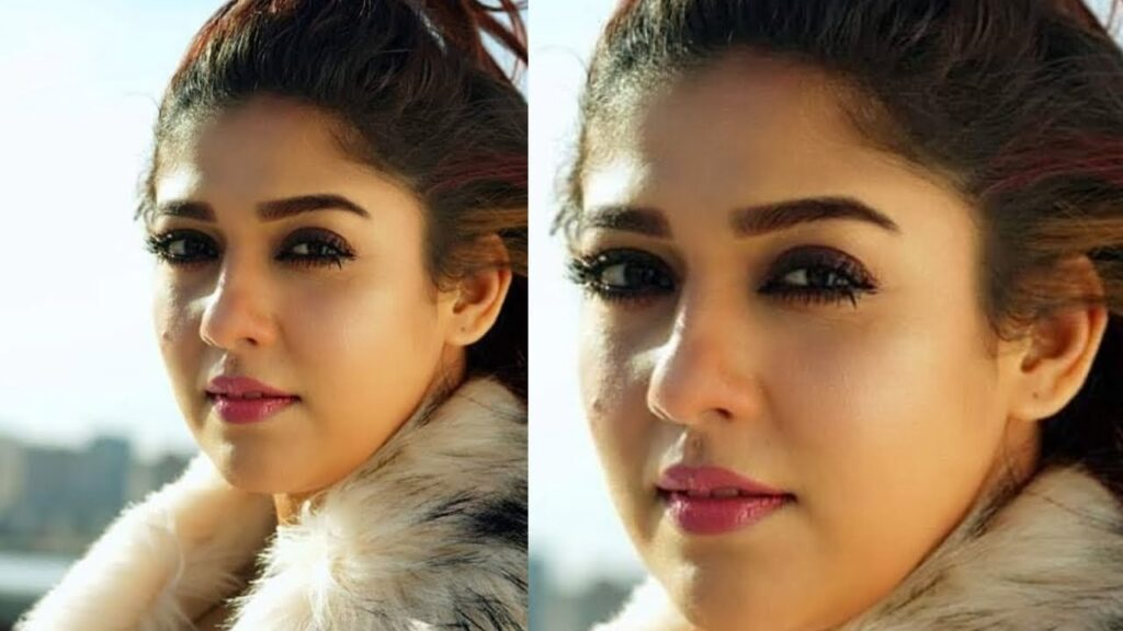 Gorgeous Nayanthara's makeup looks are truly marvelous 4