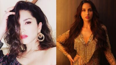 Has Nora Fatehi replaced Sunny Leone in item numbers?
