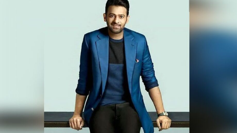 Here's why we want to be BFFs with Prabhas