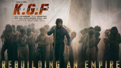 Here's why you need to surely watch KGF movie