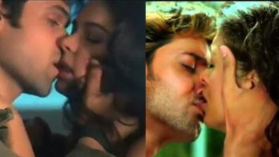 Hrithik Roshan and Aishwarya Rai Bachchan, Emraan Hashmi and Mallika Sherawat, Kamal Haasan and Rani Mukerji: Best Iconic Kisses In Bollywood On This KISS DAY 4