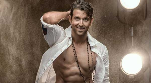 Hrithik Roshan REVEALS his REAL role model
