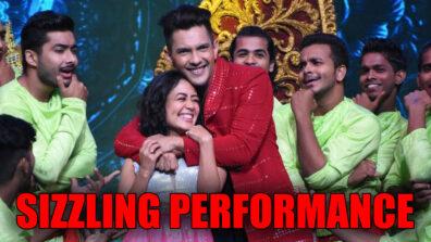 Indian Idol 11: Aditya Narayan and Neha Kakkar's sizzling performance at the grand finale 5
