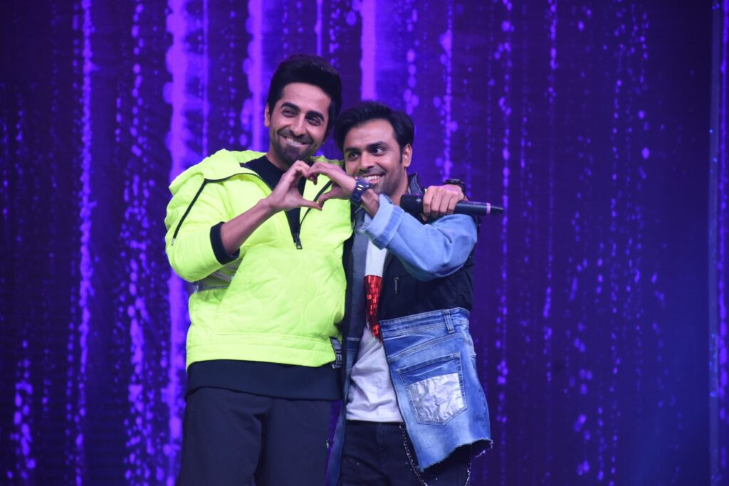 Indian Idol 11 Grand Finale: Ayushmann Khurrana to make a unique entry in a Doli