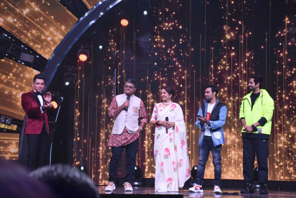 Indian Idol 11 Grand Finale: Ayushmann Khurrana to make a unique entry in a Doli 1