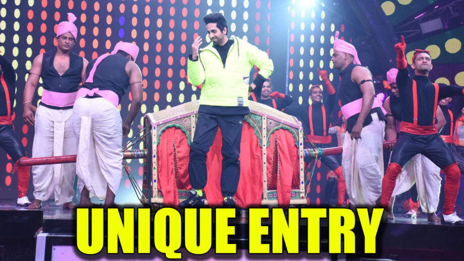 Indian Idol 11 Grand Finale: Ayushmann Khurrana to make a unique entry in a Doli 6