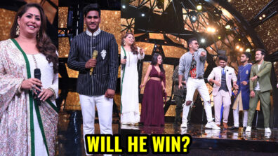 Indian Idol 11: Sunny Hindustani gets huge support from someone special