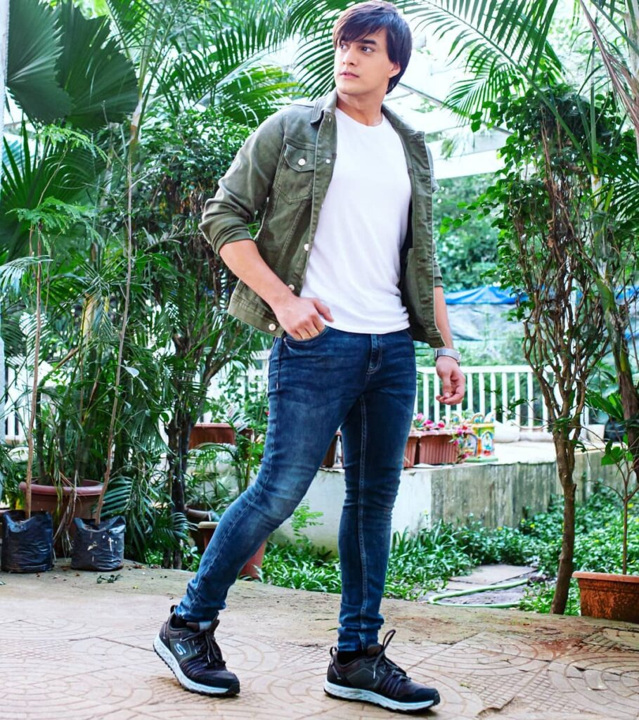 Instagram posts that prove Mohsin Khan is the most relatable celebrity ever! 3