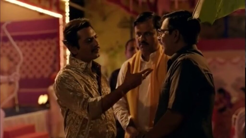 Is Mirzapur more addictive or Sacred Games? Let's decide 7