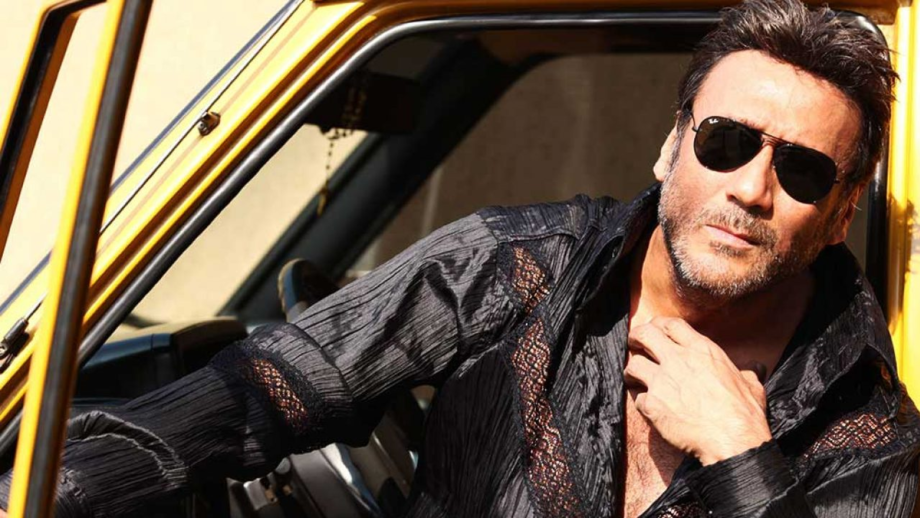Jackie Shroff on Sooryavanshi, Family and Turning 63