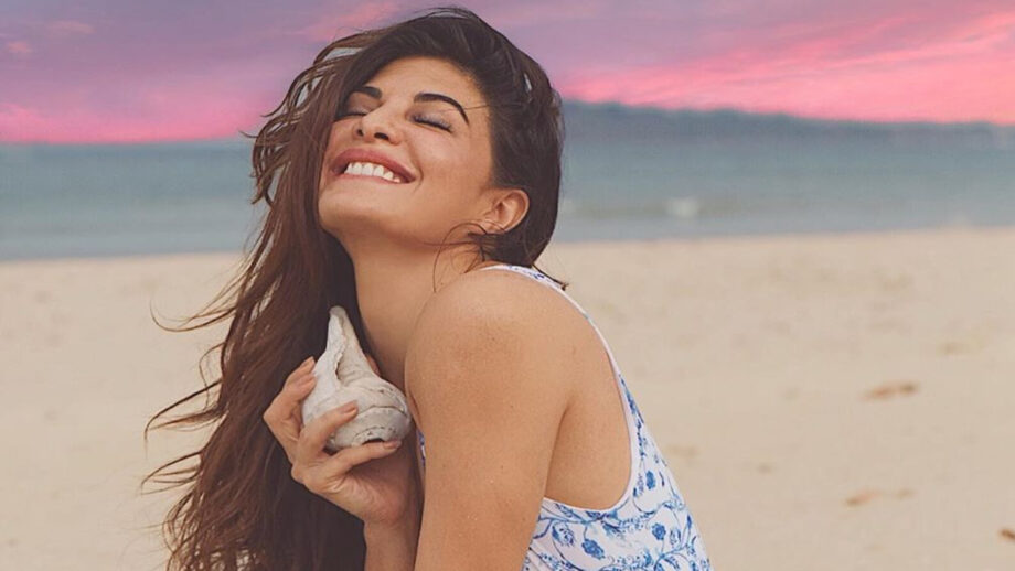 Jacqueline Fernandez just unlocked a 'special achievement' on Instagram 4