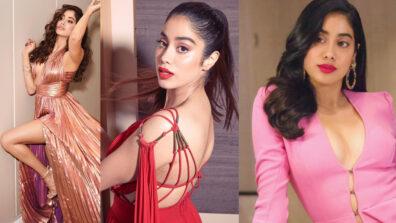 Janhvi Kapoor: New generation's fashion icon