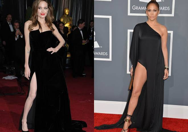 Who slays the fashion game?