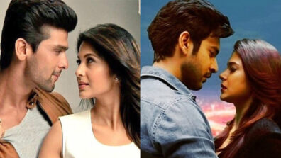 Jennifer Winget with Kushal Tandon or Shivin Narang: Who looks the hottest Beyhadh Jodi?