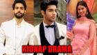 Kahaan Hum Kahaan Tum: Rohan and Rahul plan to KIDNAP Pari