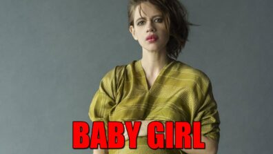 Kalki Koechlin blessed with a baby girl