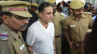 Kamal Haasan: 'Indian 2' shooting in trouble, 4 cases against the production house