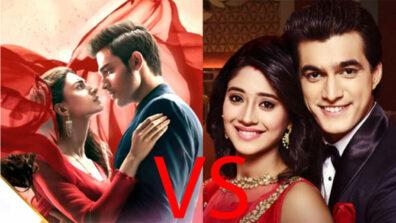 Kasautii Zindagii Kay vs Yeh Rishta Kya Kehlata Hai: Which show has more fan following?