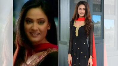 Kasautii Zindagii Kay's Shweta Tiwari Vs Erica Fernandes: Who Looks Elegant In Anarkali Suit?