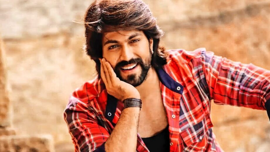 Yash Photos – Yash break through performance came in the movie moggina manasu which led to many other offers.