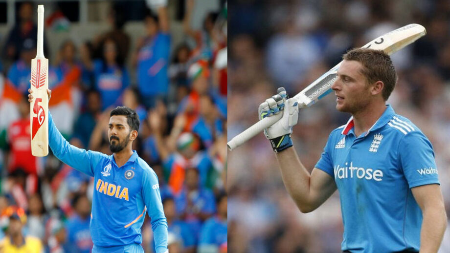 Who is the best wicket-keeper opener in T20I cricket?